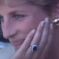 Princess Diana Royal Jewelry