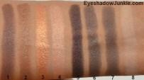 Tarte LE Amazonian Clay Palette V1