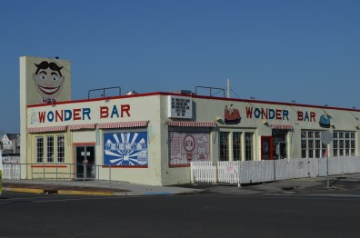 Wonder Bar is a good time!