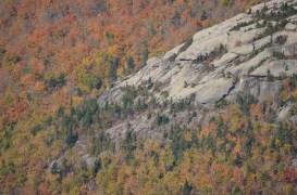 30 rock outcrop