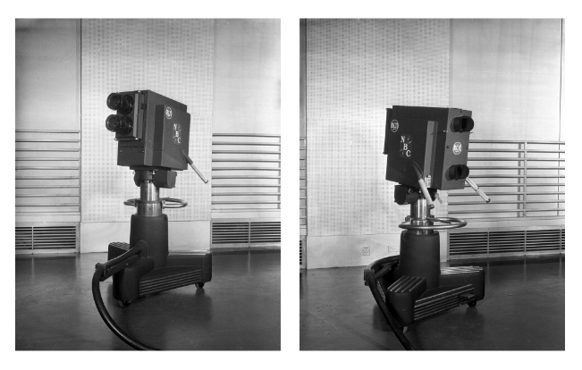 first rca studio cam 1936 3H
