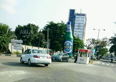 Star - Lagos