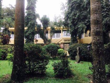 Nike Guest House, Osogbo - Photo by Bolaji Alonge