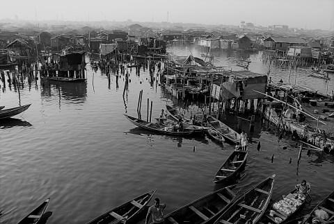 Makoko - Eyes of a Lagos Boy