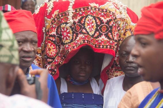 Arugba - Eyes of a Lagos Boy
