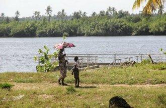 Nature - Agaja Beach - Photo by Bolaji Alonge
