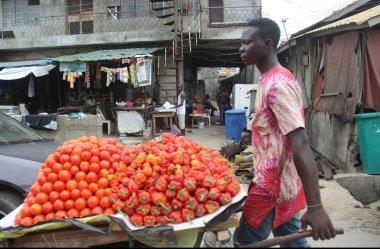 Essentials- Photo by Eyes of a Lagos Boy