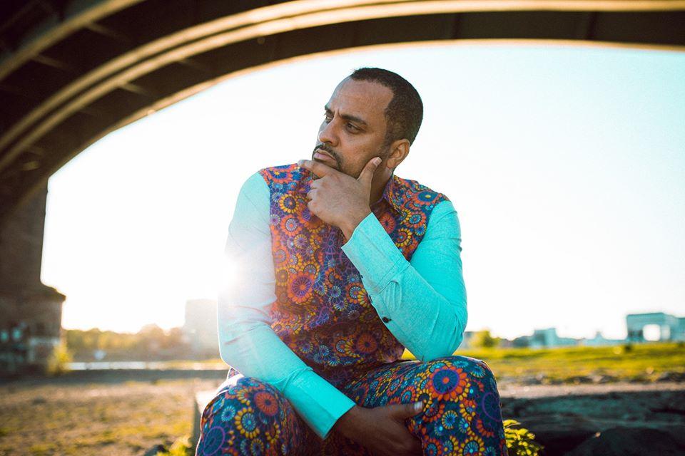 Abiodun is a veteran Afro-pop singer