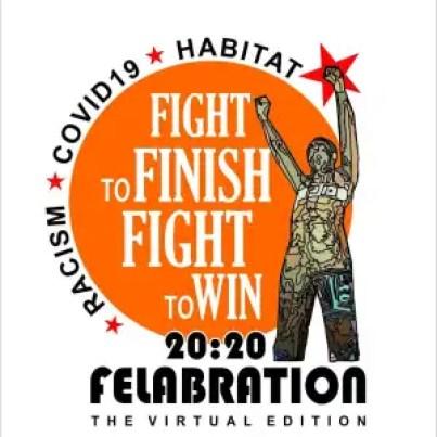 Felabration 2020