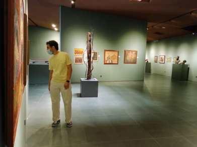 Photo courtesy Yemisi Shyllon Museum of Art