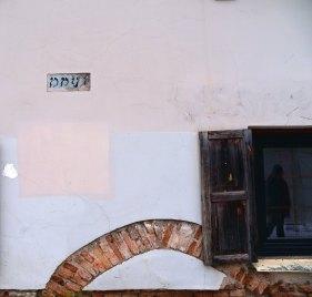 Edo Prando C'era una volta il Ghetto, Vilnius, Lituania 2008 (152) Offerta minima 30 euro
