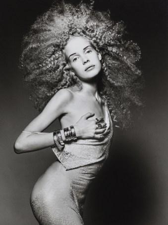 EMILIA IKAHEIMO (Ag Elite Milano anno 1996) foto ©Piero Gemelli n archivio 19961210