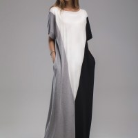Modest fashion look book: Shein