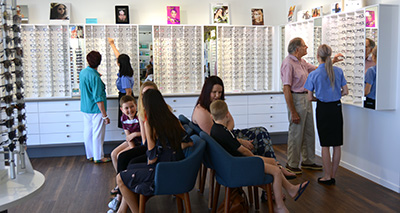 Eyes R Us - Mackay Optometrist