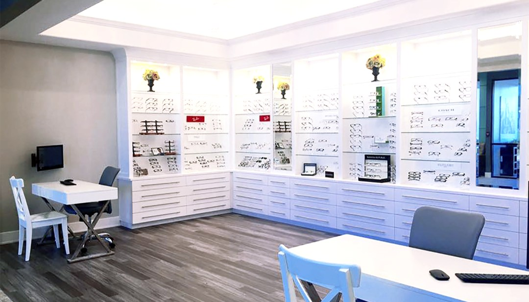 Quality glasses and reasonable prices