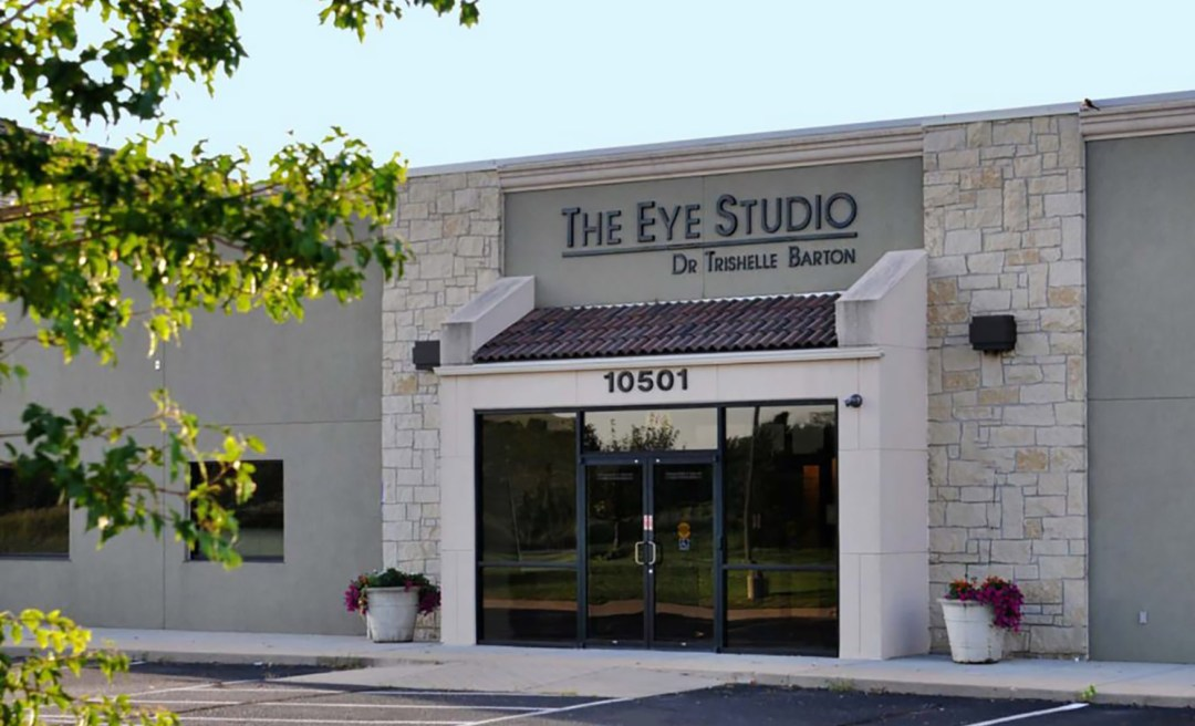 The Eye Studio