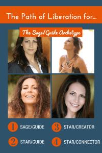 Sage-Guide Liberation