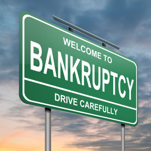 welcome to Bankruptcy