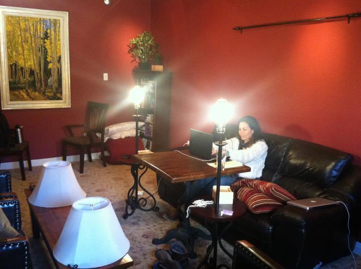 The Salon at Boulder Integral (BoulderIntegral.org)