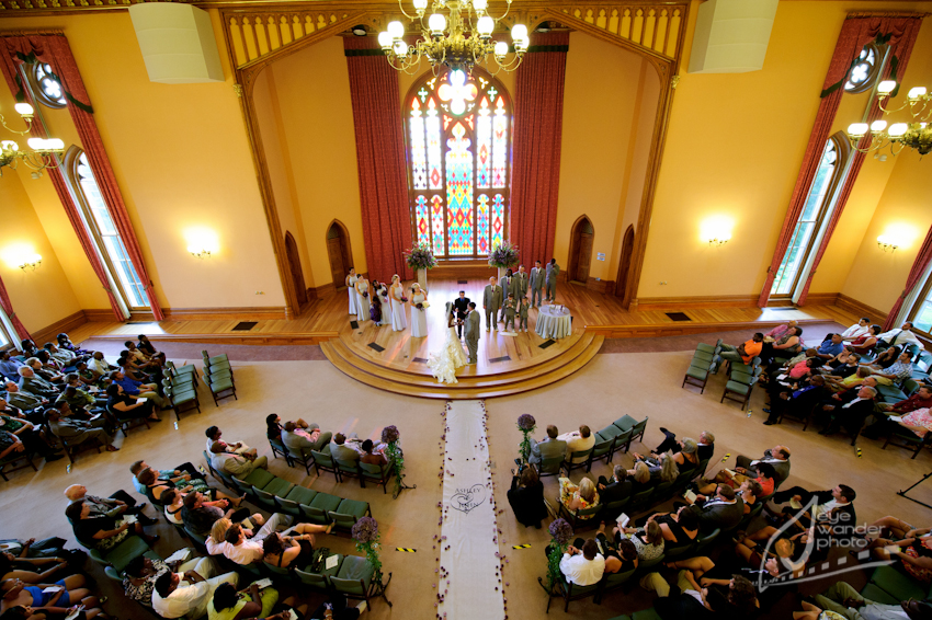 Baton Rouge Wedding Venues Louisianas Old State Capitol