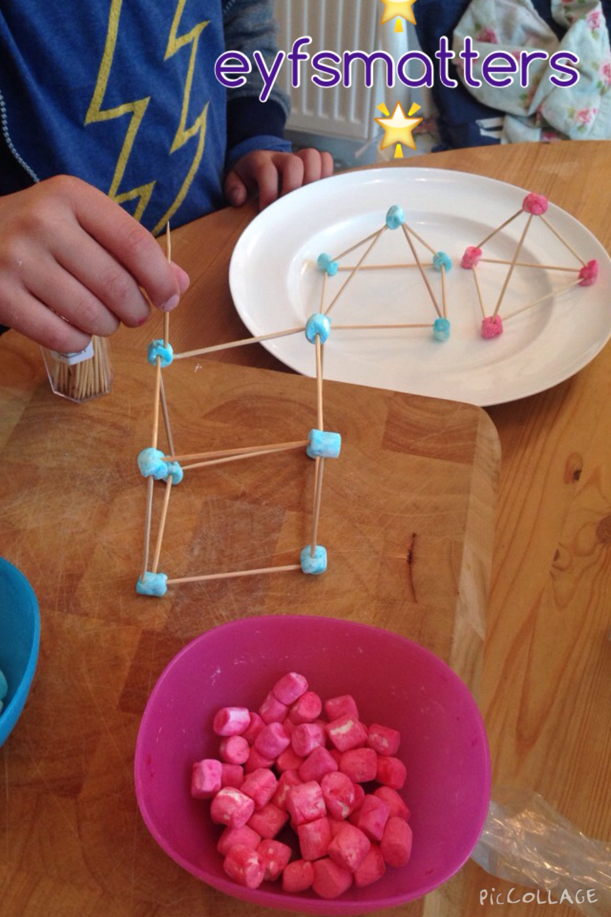 Maths 3d Shape Challenge
