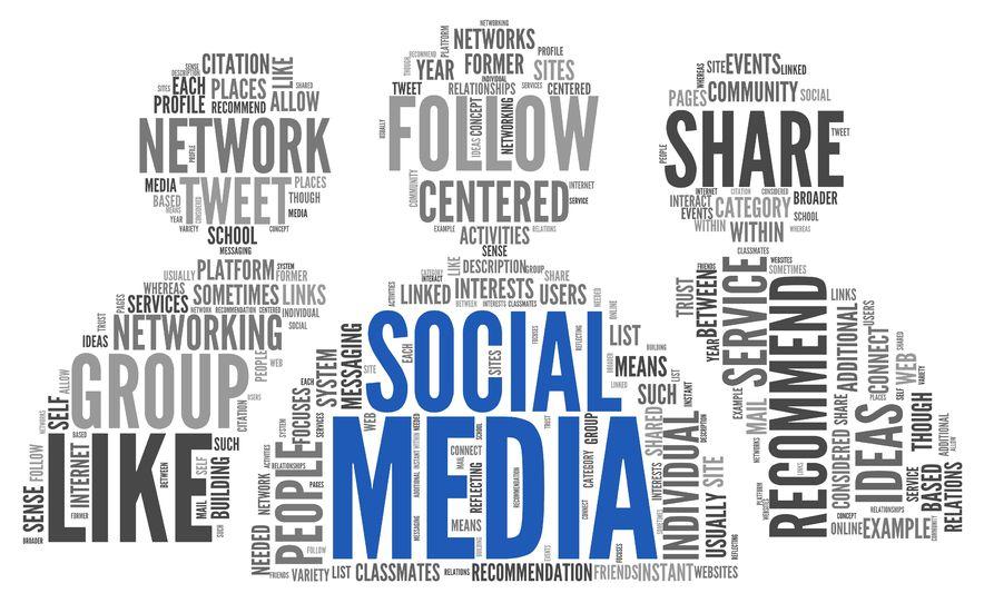 Social Media Platforms - Eyler Creative