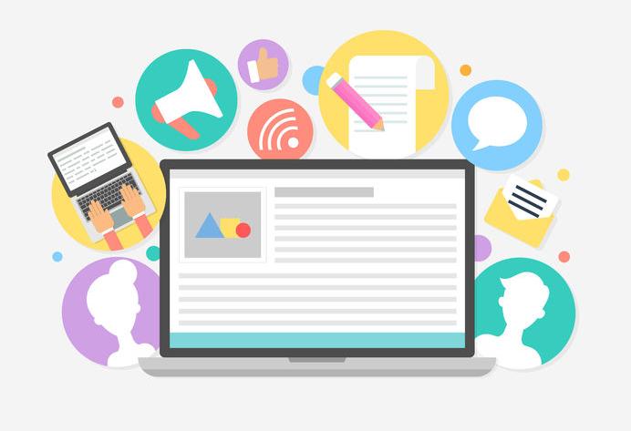 Blog Content - Eyler Creative