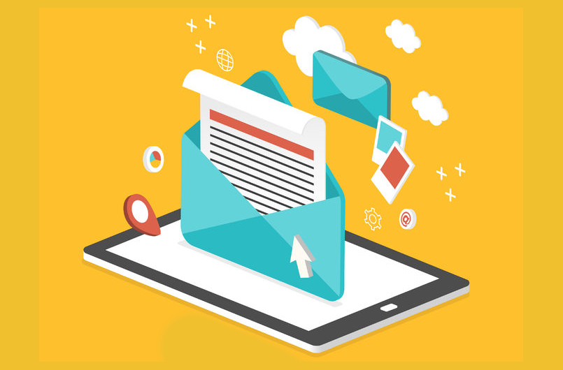 E-mail Marketing - Eyler Creative