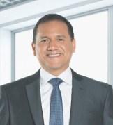 Carlos Travezaño