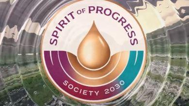 Espíritu de Progreso - Sociedad 2030
