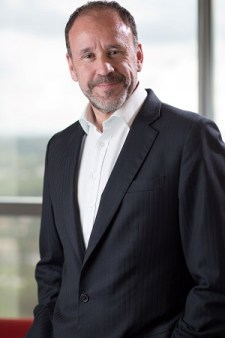 Jaime Valles - Director de ventas