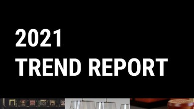 Trendhunter report
