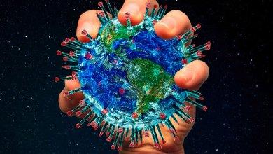 Nuevas pandemias