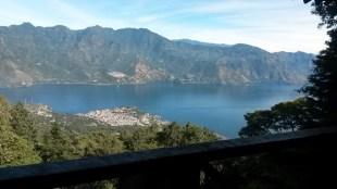 Views from Mirador