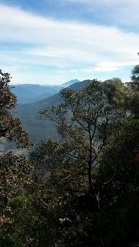 View of Volcano Atitlan