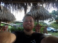 Steve selfie!