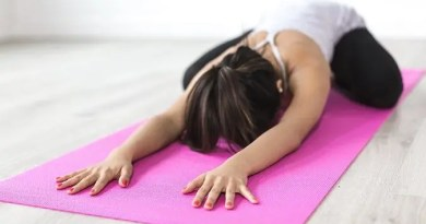 Benefits of yoga during Menstrual days