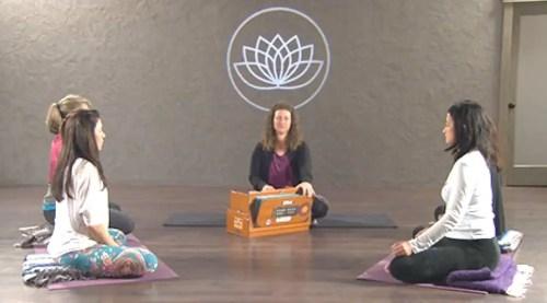 Chakra Healing Meditation