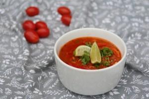 Dr. Mcdougal Diet soup