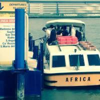 Venice Biennale: Art