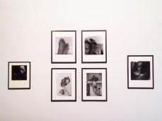 George Hallett's selected work installed. Photo: eye.on.art.