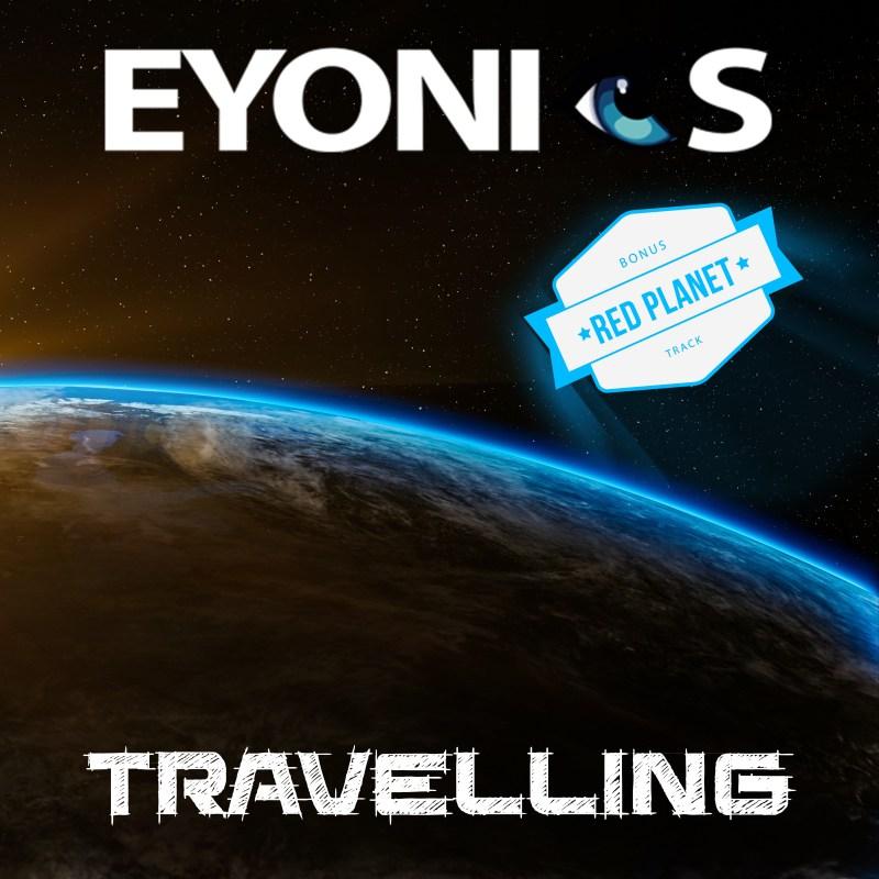 Eyonics - Travelling