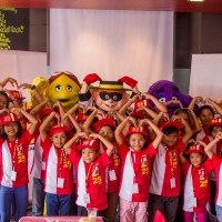 Mcdonald's Kiddie Crew Workshop