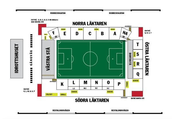 arenakarta ÖSK-AIK
