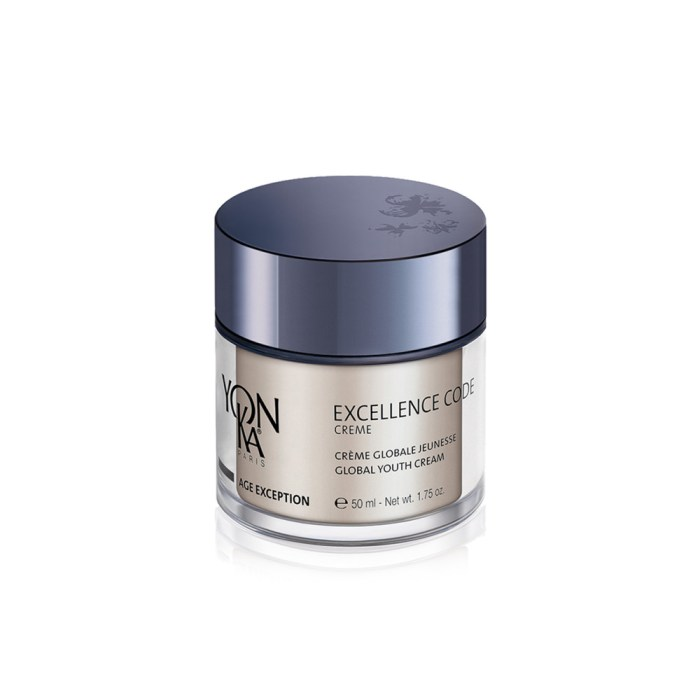 Yon-Ka Age Exception Excellence Code Creme | Youth Cream
