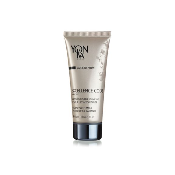 Yon-Ka Age Exception Excellence Code Masque | Youth Mask