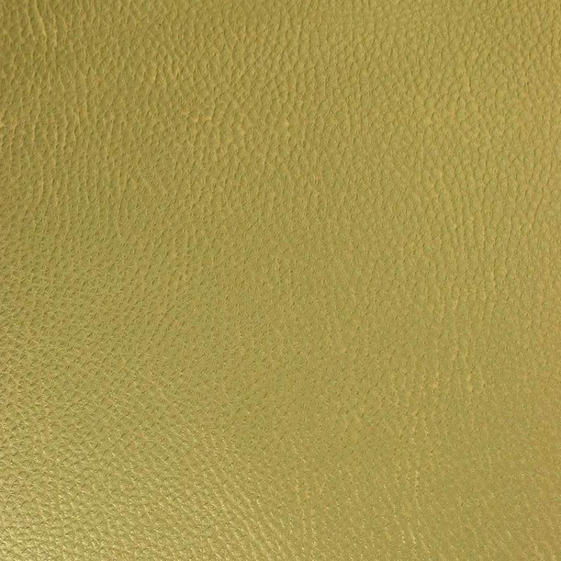 Simili cuir Doré © Eyrelles Tissus