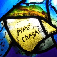 The Unexpected Chagall