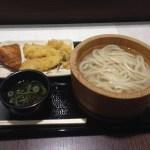 【丸亀製麺】毎月1日は釜揚げうどんが半額の140円でお得に食べられる!