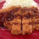 【かつや】特売フェア!23日までカツ丼(竹)とロースカツ定食150円引きでとってもお得!